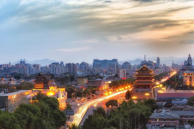 Je me souviens de mon premier voyage en Chine