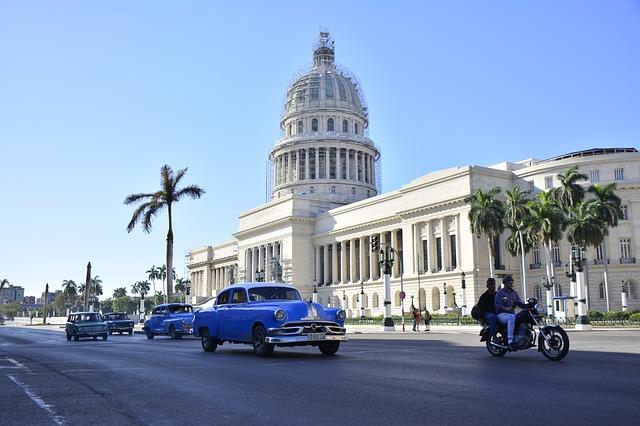 Je me souviens de ma carte de tourisme pour Cuba